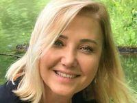 Berna Laçin: Mevlana Türbesi'nde Muhteşem Sürpriz