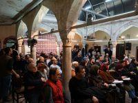 10. İstanbul Edebiyat Festivali Beşinci Gününde Hikâyeyi, Medyayı ve Muhtelif Türlerin Yazarlığını Konuştu