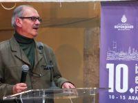 10. İstanbul Edebiyat Festivali'nde Kamil Eşfak Berki ve Şiiri Konuşuldu