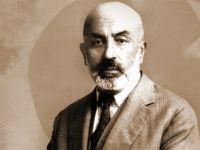 Mehmed Âkif'le 40 yıl…