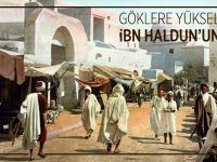 İbn Haldun'un şehirleri