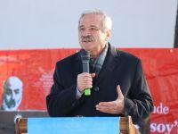 D. Mehmet Doğan: İstiklâl Marşı'nı değiştirmek!