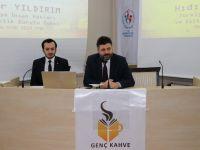 TYB'de Mehmet Akif İnan Anıldı