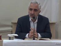 Mesnevî Okumaları - 12 - Prof. Dr. Zülfikar Güngör (video)