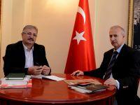 Mustafa Hatipler; Rumeli Hüzünlü Şair