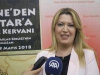 Leyla Şerif Emin: Çocuk, vatan, savaş…