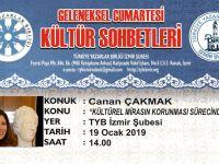 İzmir'in Kültürel Mirası