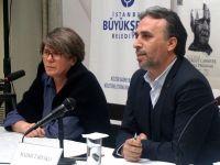 Turgut Cansever TYB İstanbul'da Konuşuldu