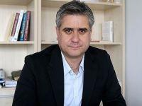Hasan Basri Yalçın: Suriye'de Türkiye düşmanları yeniden hareketlendi