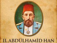 TYB İstanbul'da Sultan Abdülhamid Konuşulacak