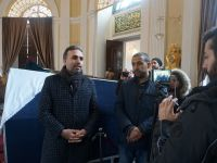 TYB İstanbul'da Sultan Abdülhamid Konuşuldu