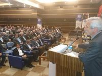"""D. Mehmet Doğan: """"Topçu maarif davası olan bir muallimdir"""""""