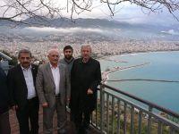 D. Mehmet Doğan: Alaiye Alanların ülkesi midir?