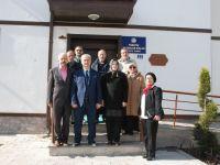 TYB Konya Şubesi 25. Altın Yılında Etkinlik Takvimini Açıkladı