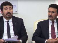 """TYB Genel Başkanı Arıcan: """"Kültür Politikalarımız Üzerine Stratejik Düşünceler"""""""