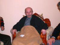 TYB Erzurum Şubesi Ethem Çalık için başsağlığı mesajı yayınladı