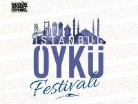 İstanbul Öykü Festivali'ne Hazır