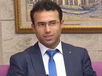 Yeni Üyelerimiz: İlyas Ekin