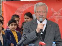 D. Mehmet Doğan: İstiklâl Marşının üzerine söz söylenememiştir