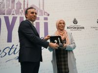 1. İstanbul Öykü Festivali'ne Yoğun İlgi
