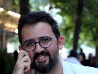 Yeni Üyelerimiz: Alparslan Tolga Akpınar