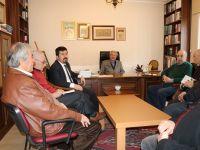 TYB Vakıf Umumi Toplantısı Yapıldı