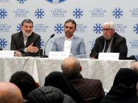 TYB İstanbul'da Gönenli Mehmed Efendi Konuşuldu