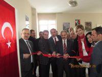 Trabzon Şubesi Büro Açılışı Yapıldı