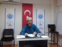 Şair Yazar Naci Gümüş İzmir Şubesinde Anıldı