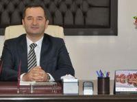 Yeni Üyelerimiz: Ali Kandemir