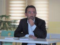 Yeni Üyelerimiz: Erdal Arslan