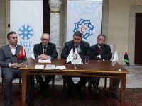 TYB İstanbul'da Türkiye-Libya İlişkileri Konuşuldu