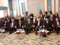 """""""Yılın Yazar, Fikir Adamı ve Sanatçıları"""" Ödül Töreni"""