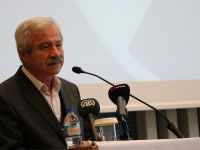 D. Mehmet Doğan: Mescid-i Aksa'yı gördüm…