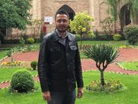 M. Enes Kala: İradeyi marifete ve adalete yönlendirmeliyiz