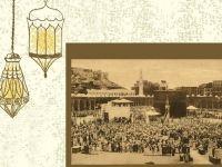 Tarhn tozlu sayfalarında kalmış Ramazan hatıraları