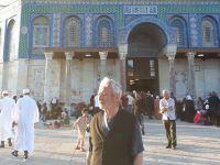 D. Mehmet Doğan: Kudüs yolunda ilk durak: Yafa