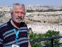 D. Mehmet Doğan: Anadolu'dan önce Kudüs…