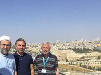 Mahmut Bıyıklı: Kudüs'ün Ahı!