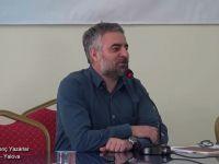"""""""Dijital Kültürde Metne Sadık Kalmak"""""""