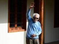 Dolunay'dan Bahaeddin Karakoç Ağabeye;  Karıştık, karışıyoruz anılara –I