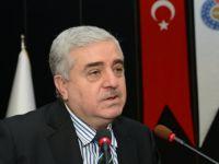 Adnan Tekşen: Türk Dış Politikası Paradigma Değiştirirken