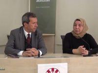 Kırklar Meclisi -13- Yıldız Ramazanoğlu (video)