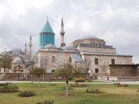 Bir kadim şehrin kısa hikayesi: Konya