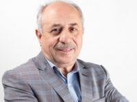 Hüseyin Öztürk: Osman Turan Külliyatı