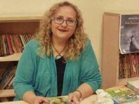 Yeni Üyelerimiz: Sibel Unur Özdemir