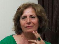 Yeni Üyelerimiz: Fatma Yangın Ekşioğlu