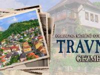 Osmanlı'nın mührünü gururla taşıyan şehir Travnik'i gezme rehberi