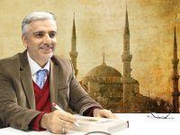 """Fahri Sarrafoğlu: Fatih Cami'nin Duvarındaki """"Levhanın Sırrı"""""""