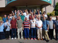 Konya Şubesi Yazarlara Karadeniz Gezisi Düzenledi